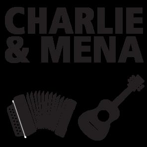 charlie and mena