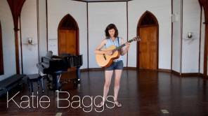 Katie Baggs: Singers at St. Pat's