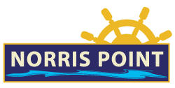 Norris Point logo