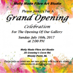 Mollys Opening