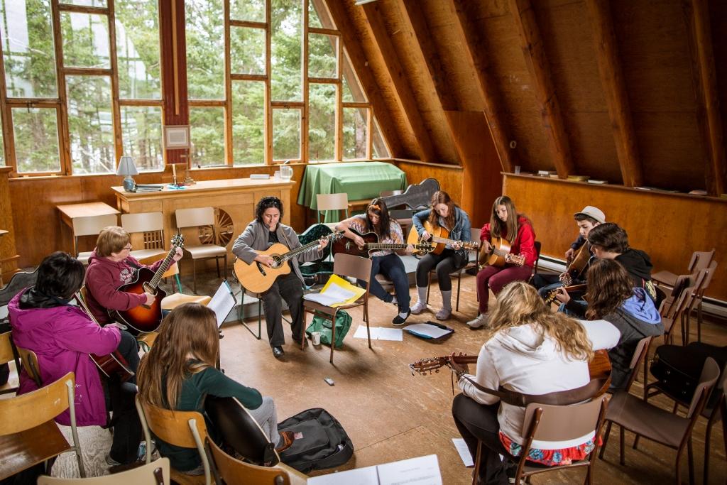 Vinland Music Camp And Killdevil Fair Creative Gros Morne